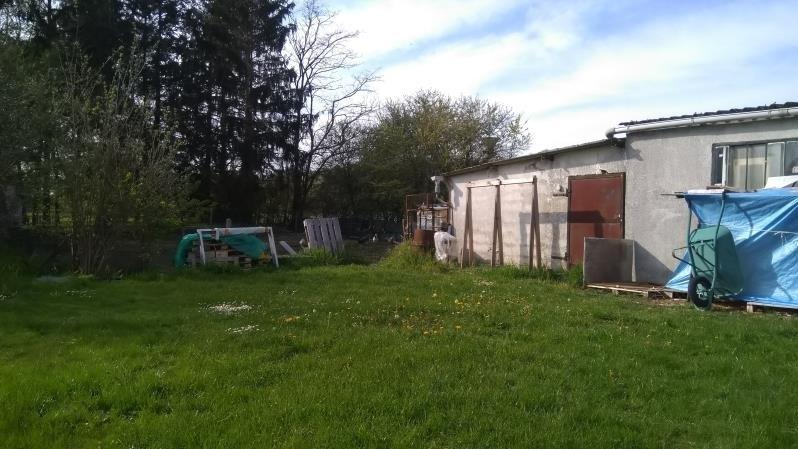 Sale house / villa Charrin 66000€ - Picture 3