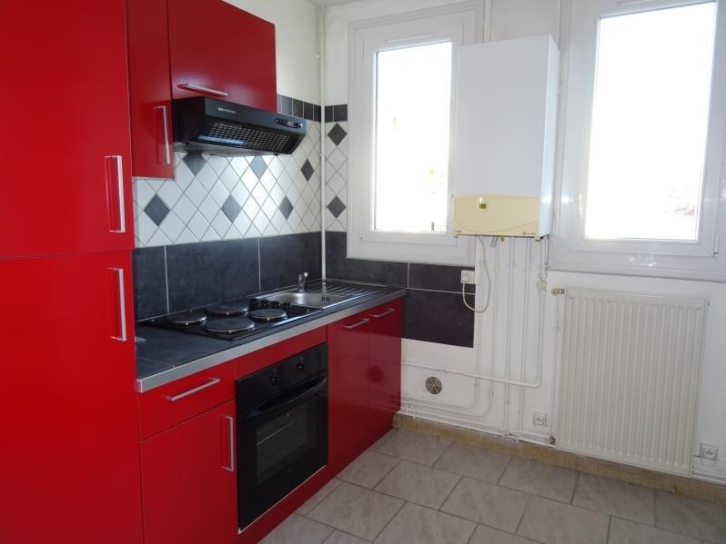 Rental apartment Roanne 415€ CC - Picture 1