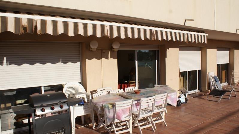 Vendita appartamento Frejus 212000€ - Fotografia 3