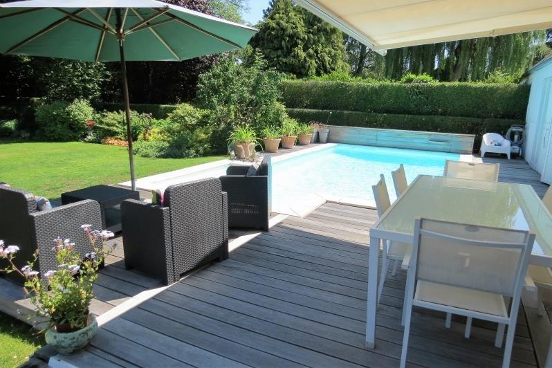 Vente maison / villa Montlignon 624000€ - Photo 13