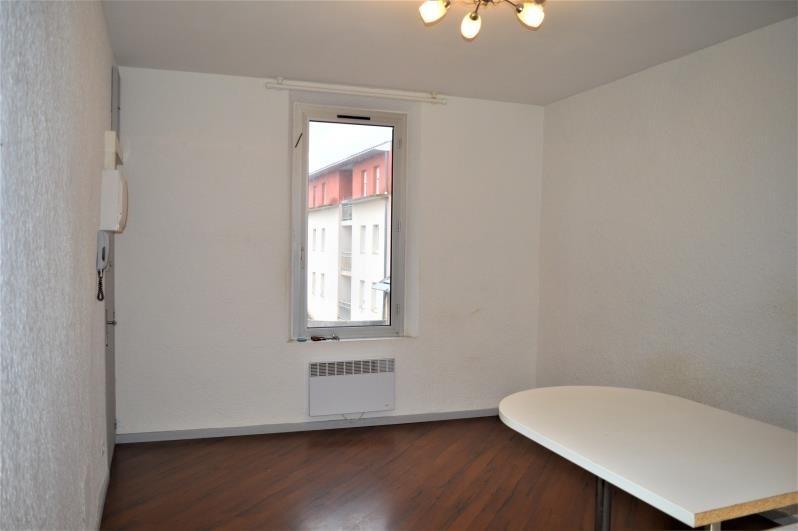 Vente appartement St maximin la ste baume 126615€ - Photo 3