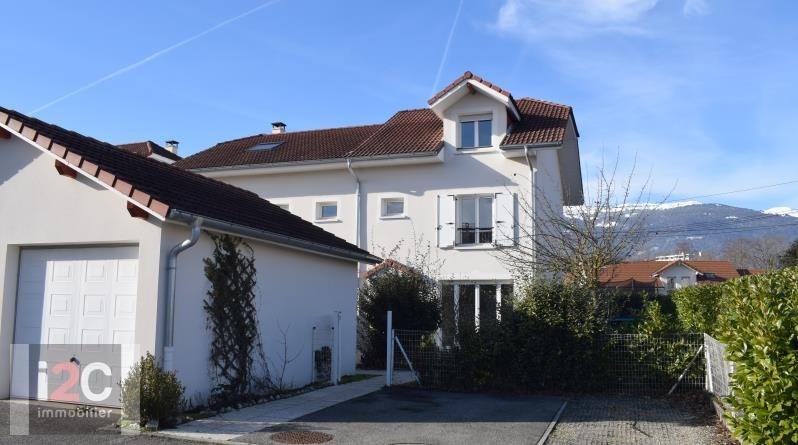 Vendita casa St genis pouilly 525000€ - Fotografia 1