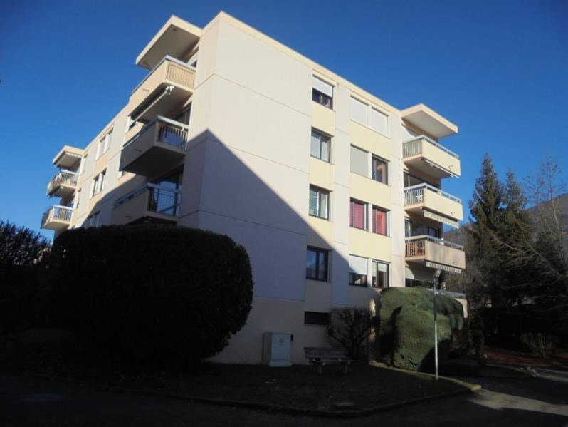 Vente appartement Thyez 164000€ - Photo 7