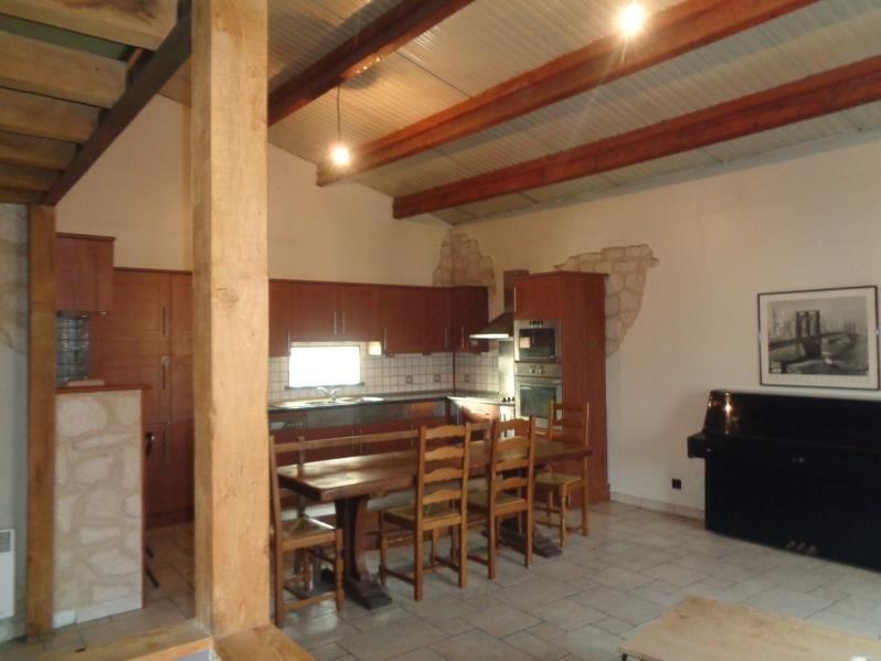 Venta  apartamento Villeneuve le roi 299500€ - Fotografía 3