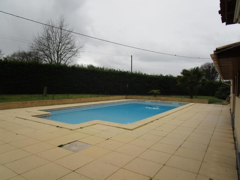 Sale house / villa Le pizou 275000€ - Picture 4