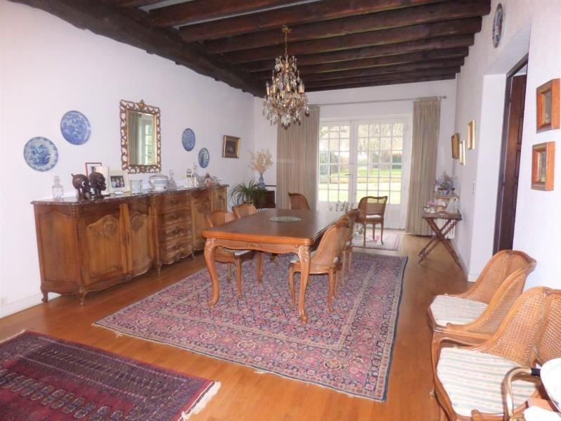 Venta  casa Louchy montfand 325000€ - Fotografía 4