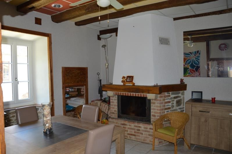 Vente maison / villa Chalus 179 900€ - Photo 8