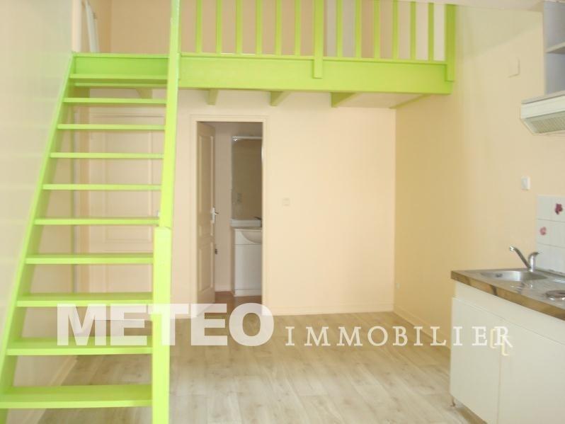 Vente immeuble Lucon 291200€ - Photo 3
