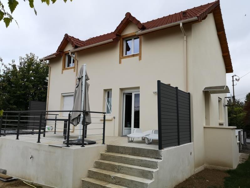 Sale house / villa Poissy 595000€ - Picture 1