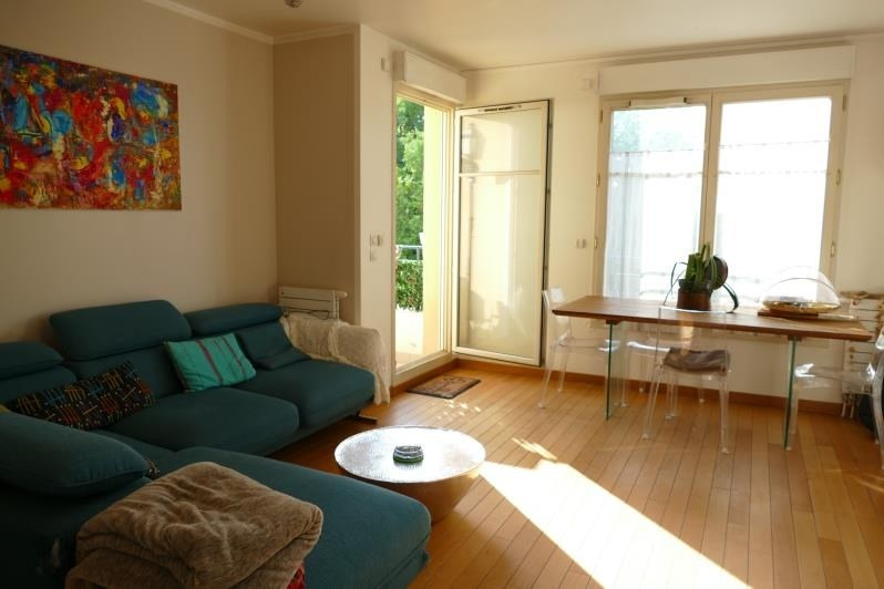 Sale apartment Verrieres le buisson 345 000€ - Picture 3