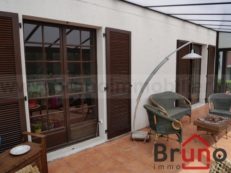 Sale house / villa Le crotoy 276000€ - Picture 6