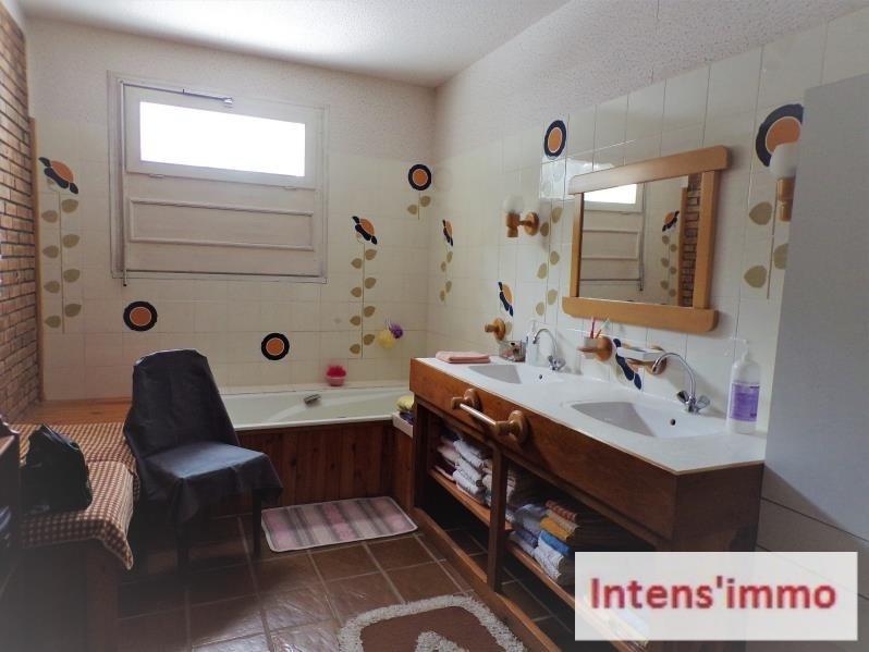Vente maison / villa La chapelle en vercors 368000€ - Photo 5