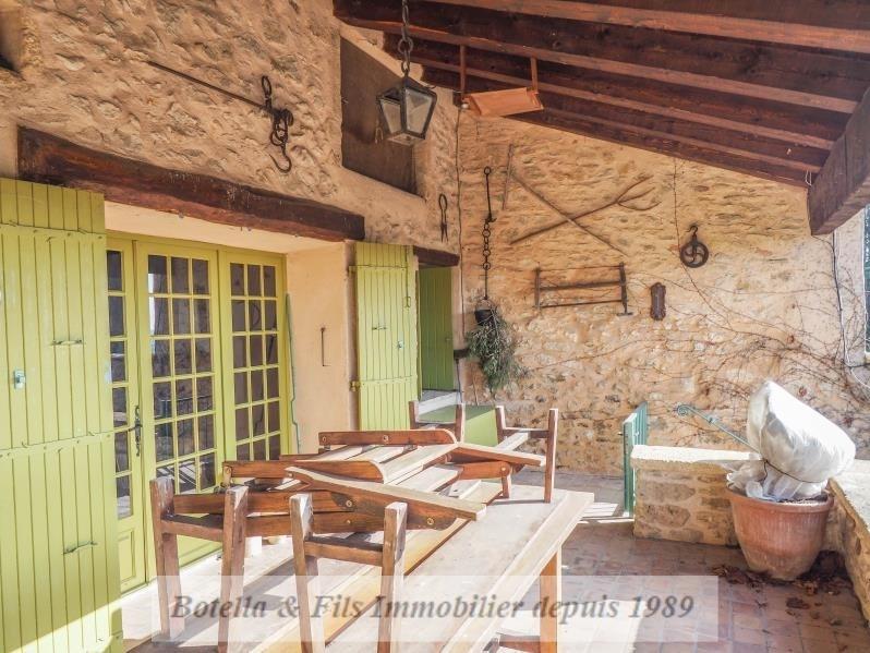 Verkoop van prestige  huis Uzes 528000€ - Foto 10
