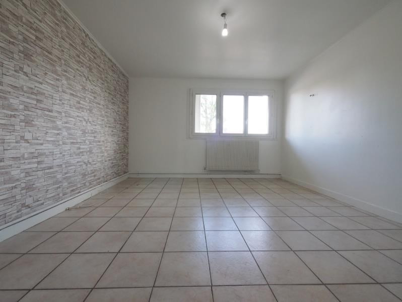 Vente appartement Bois d'arcy 157 500€ - Photo 1