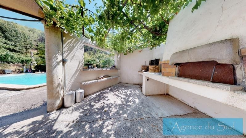 Vente de prestige maison / villa Auriol 710000€ - Photo 2