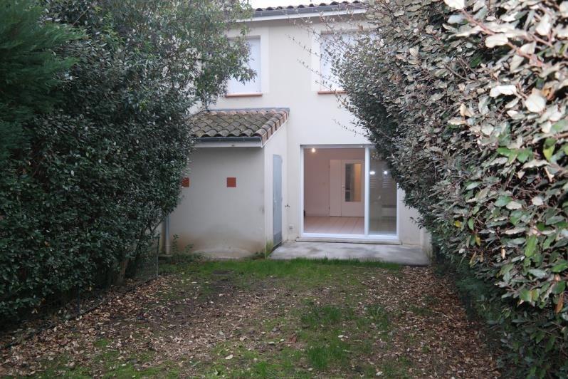 Sale house / villa Grisolles 129000€ - Picture 1