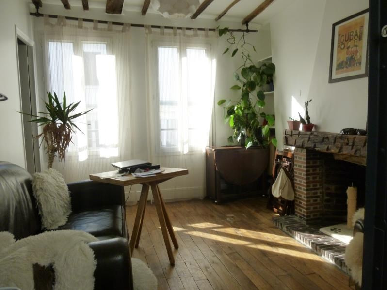 Vente appartement Paris 3ème 419 000€ - Photo 2