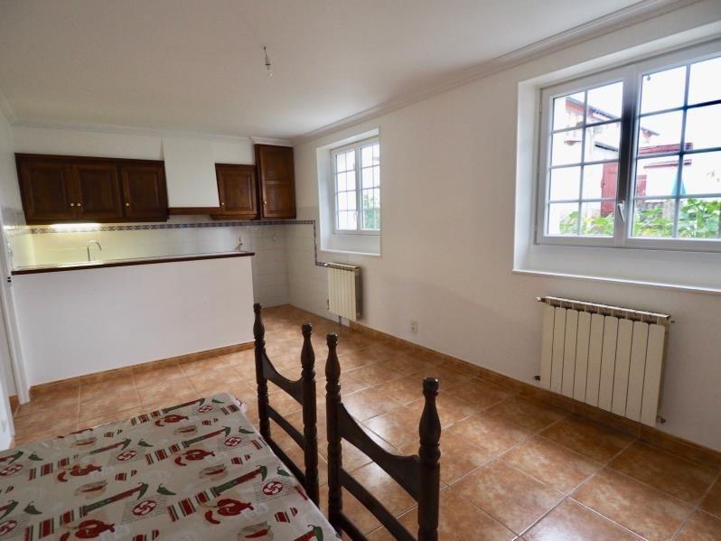 Sale apartment Ciboure 178200€ - Picture 3