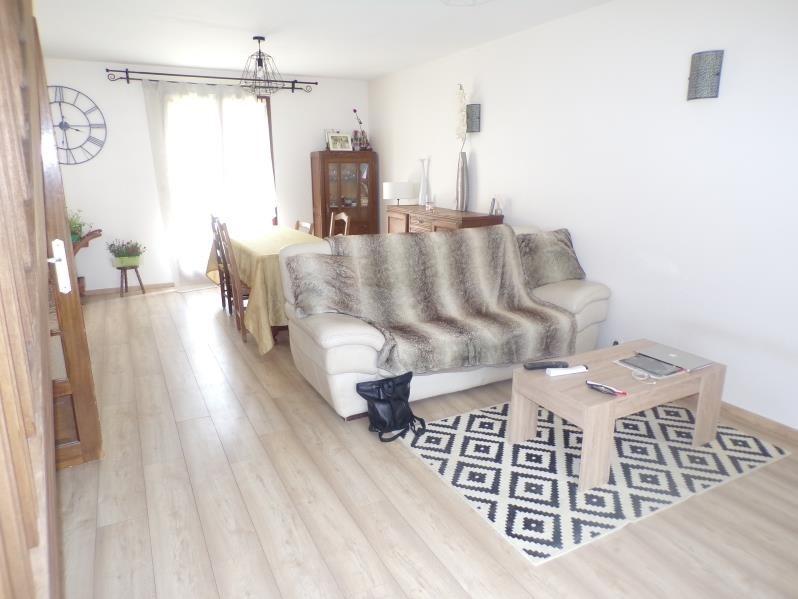Sale house / villa Couilly pont aux dames 319900€ - Picture 3