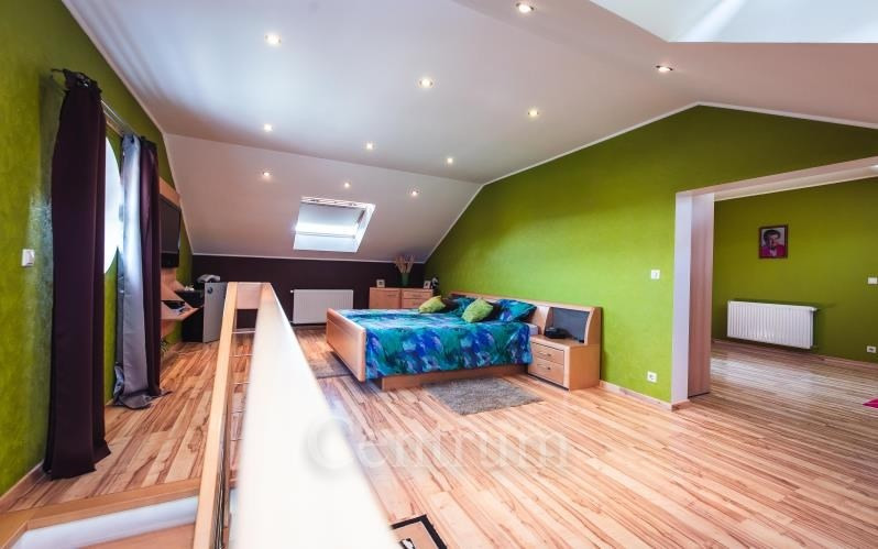Immobile residenziali di prestigio casa Redange 749000€ - Fotografia 9