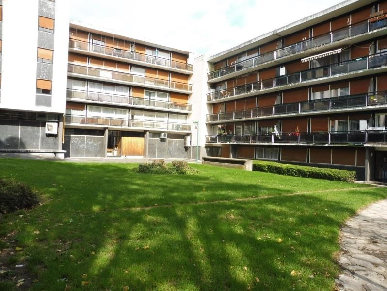 Sale apartment Sarcelles 165000€ - Picture 1