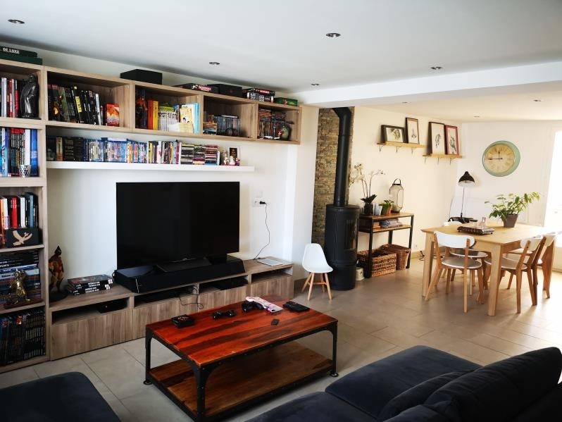 Sale house / villa Osny 279000€ - Picture 2