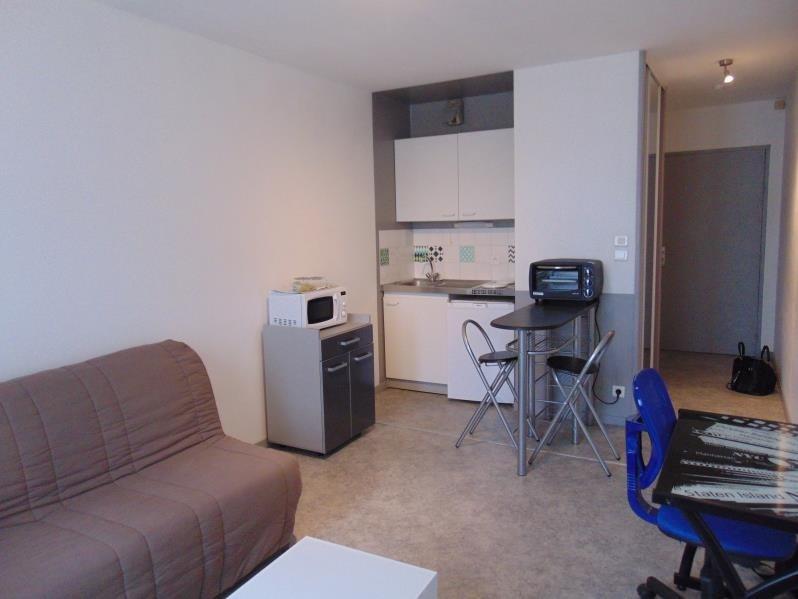 Location appartement Cholet 350€ CC - Photo 3