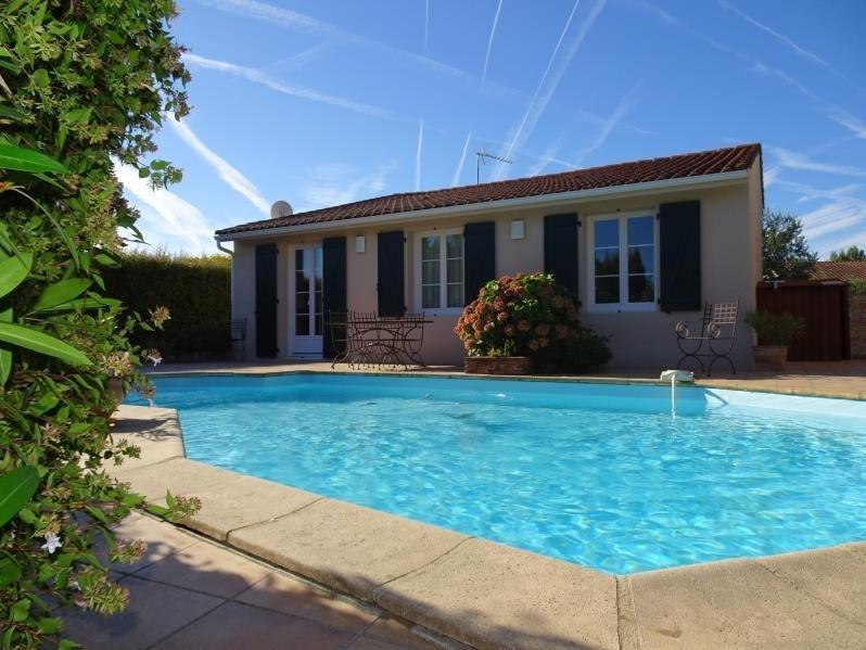 Vente maison / villa Aussonne 294000€ - Photo 1