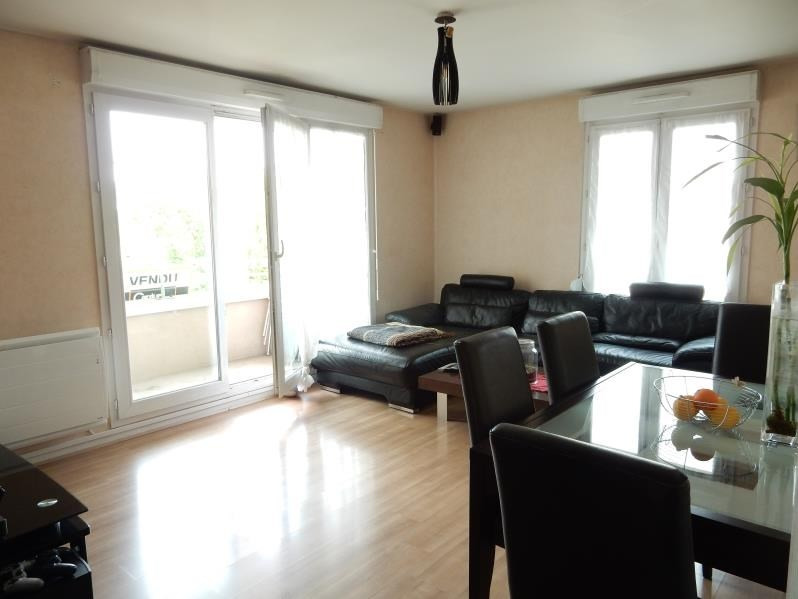 Sale apartment Sarcelles 183 000€ - Picture 2