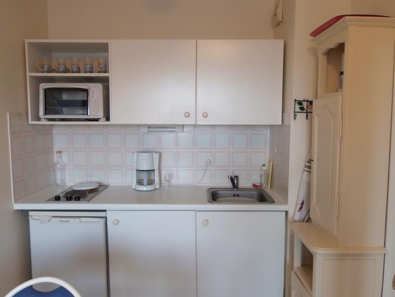Sale apartment Blonville sur mer 108000€ - Picture 5