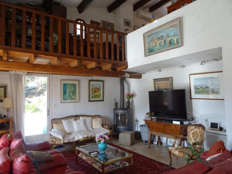 Vente de prestige maison / villa La londe les maures 595000€ - Photo 2