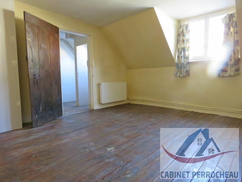 Vente maison / villa Montoire sur le loir 213000€ - Photo 9