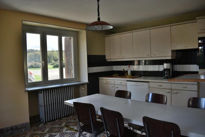 Vente maison / villa Gray 88000€ - Photo 2
