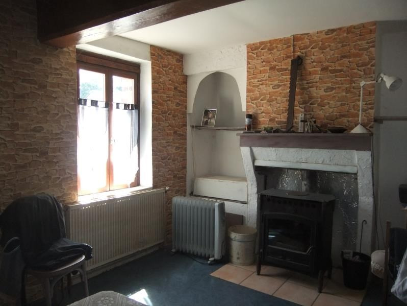 Sale house / villa Villeneuve les genets 60 000€ - Picture 5