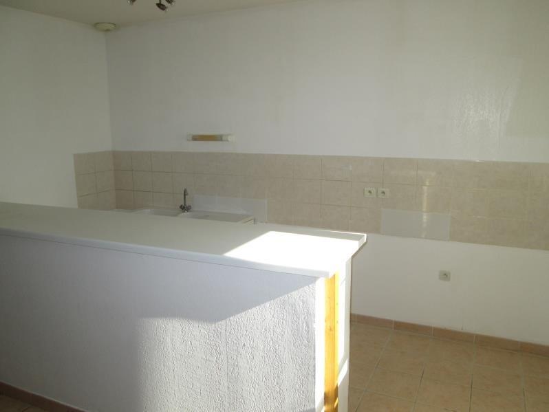 Vente maison / villa Poussan 222000€ - Photo 4