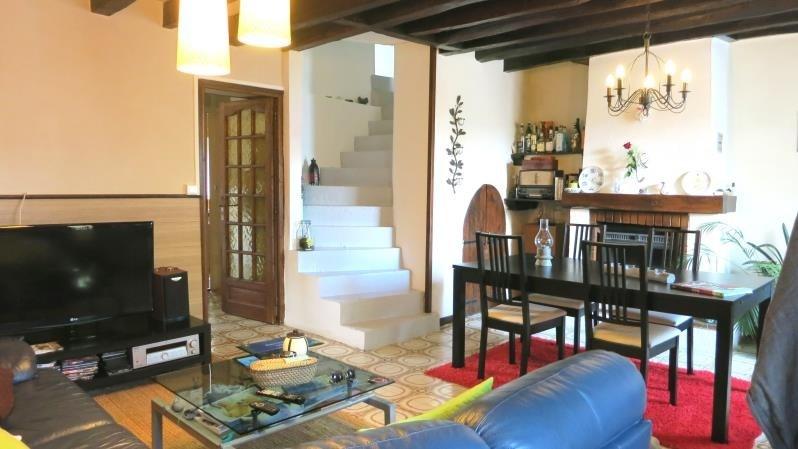 Vente maison / villa Maisoncelles en brie 207900€ - Photo 4