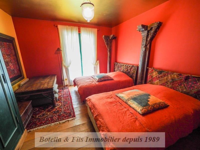 Vente maison / villa Uzes 349000€ - Photo 8