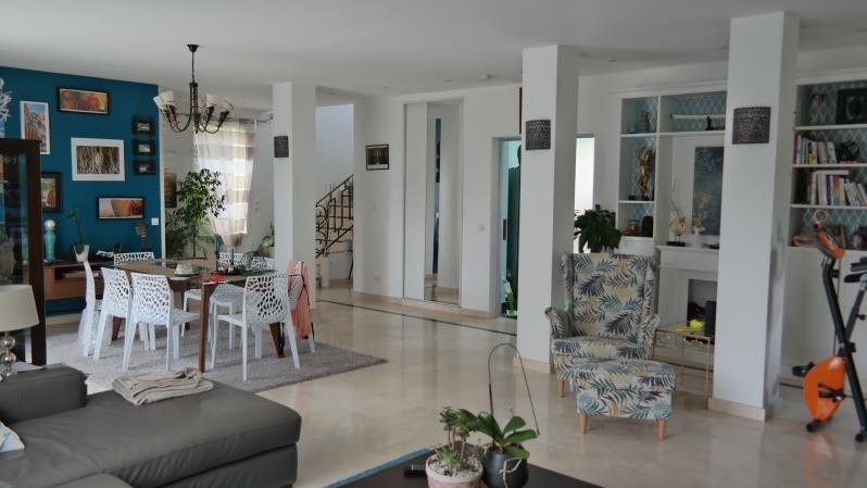 Vente maison / villa Le plessis trevise 810000€ - Photo 5