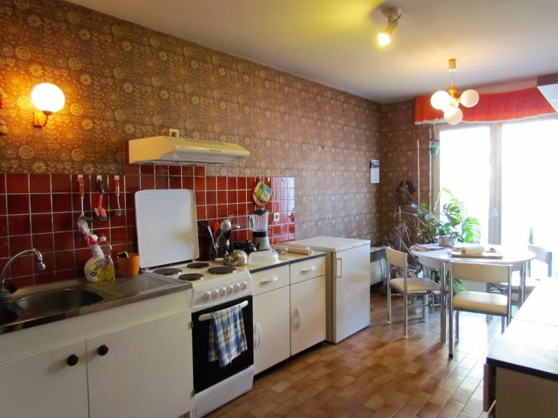 Sale apartment Strasbourg 227 900€ - Picture 2
