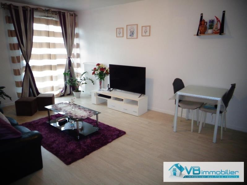 Sale apartment Athis mons 209 000€ - Picture 2