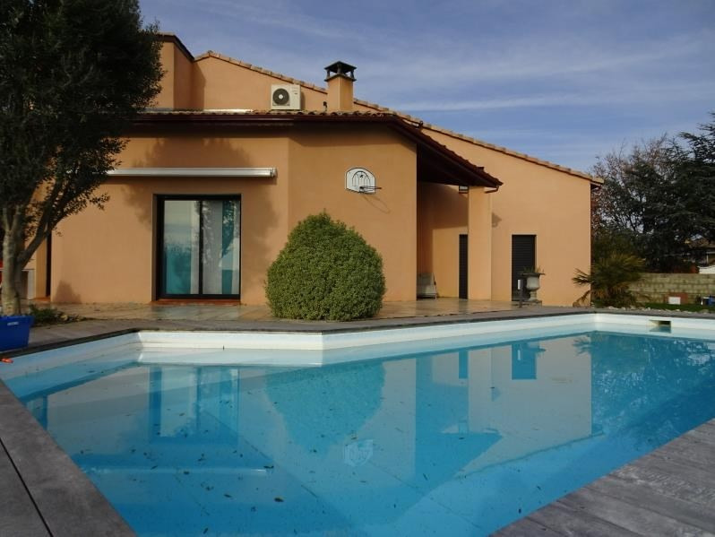 Sale house / villa Merville 447 000€ - Picture 1