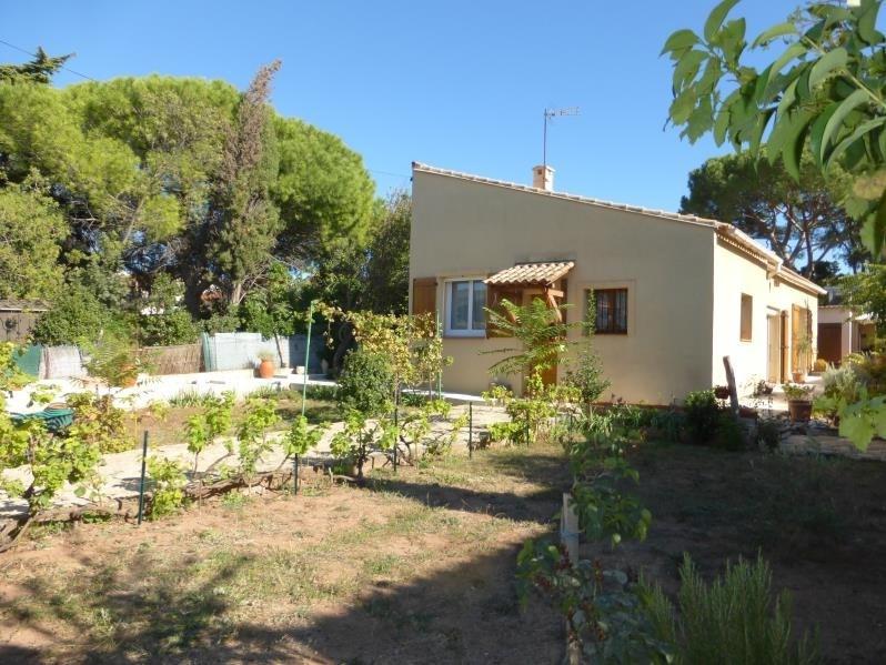 Sale house / villa Toulon 415000€ - Picture 1