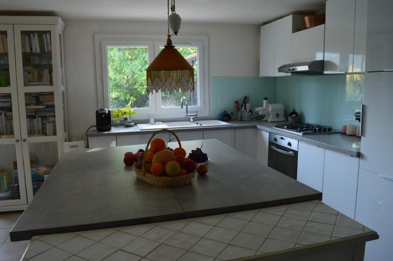 Sale house / villa Nans les pins 530000€ - Picture 6