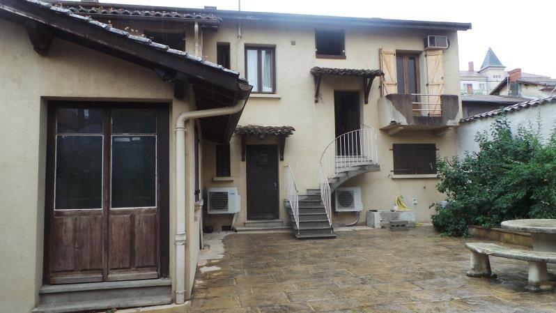 Vente maison / villa Meximieux 355000€ - Photo 7