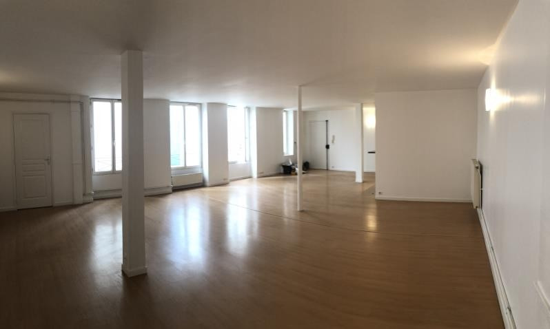 Vente loft/atelier/surface Paris 18ème 665 400€ - Photo 1