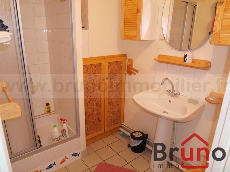 Revenda apartamento Le crotoy 266500€ - Fotografia 9