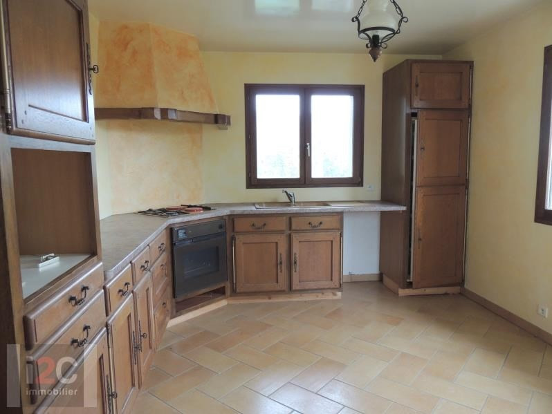 Vente maison / villa Vesancy 620000€ - Photo 5