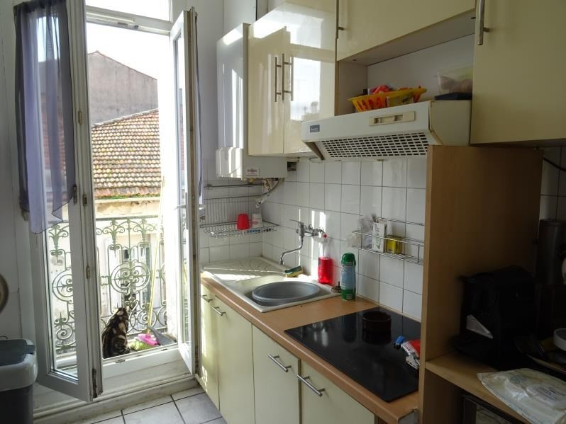 Vente appartement Béziers 54000€ - Photo 1