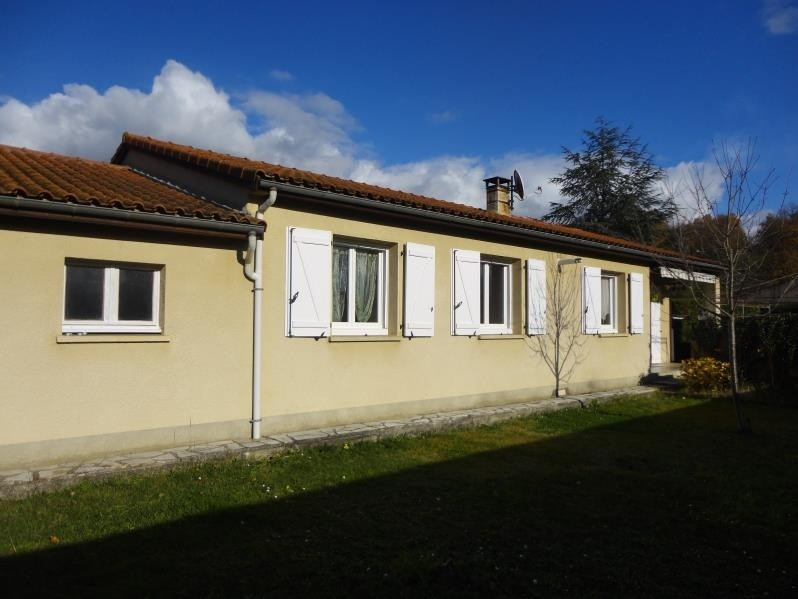 Sale house / villa Mirepoix 207 000€ - Picture 3