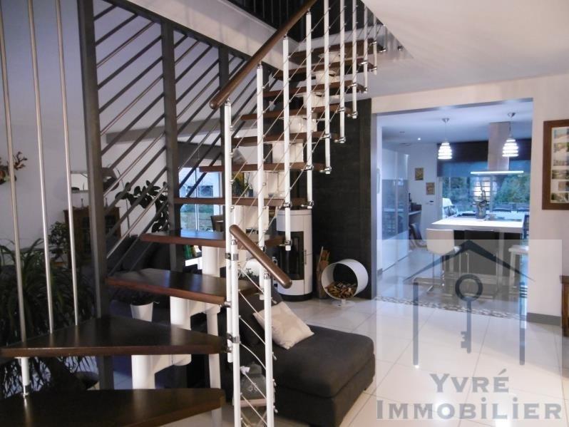 Sale house / villa Sarge les le mans 384800€ - Picture 8